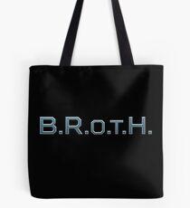 B.R.O.T.H. Beast Rebels of the Hellscape Tote Bag