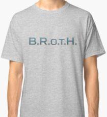 B.R.O.T.H. Beast Rebels of the Hellscape Classic T-Shirt