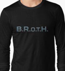 B.R.O.T.H. Beast Rebels of the Hellscape Long Sleeve T-Shirt