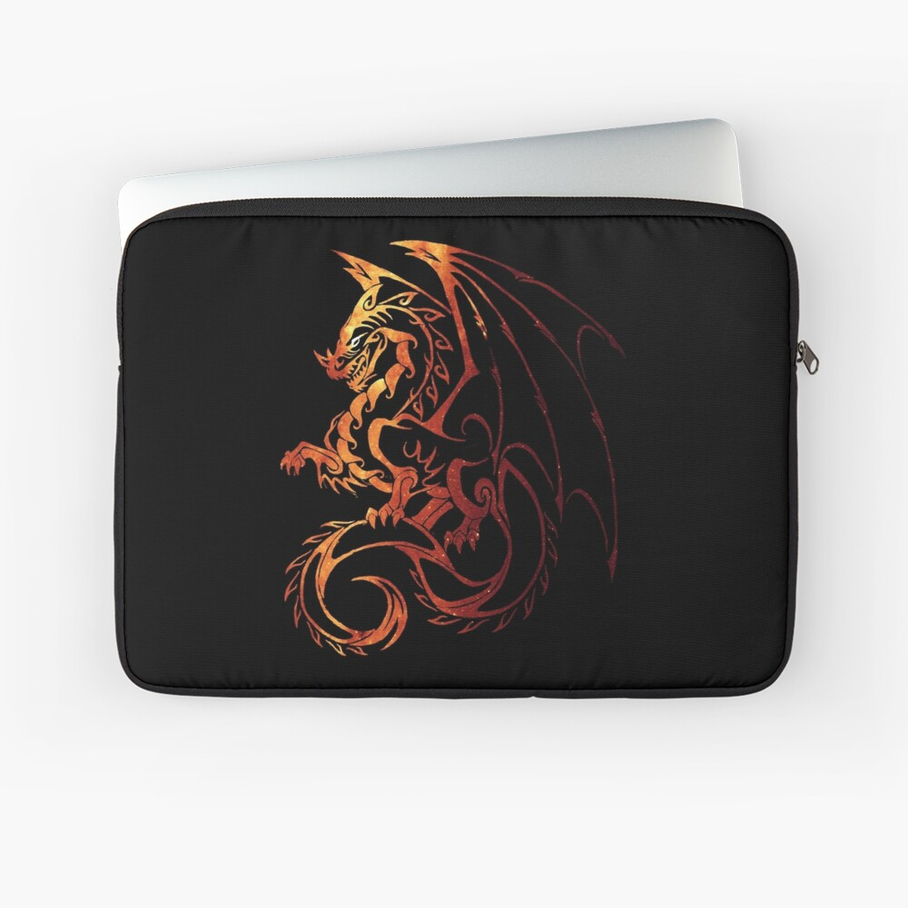 Drachen Laptoptasche