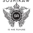 SUSHIRAW IS THE FUTURE by kaysha