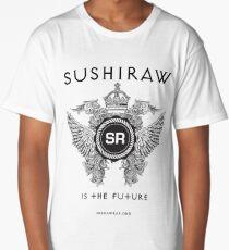 SUSHIRAW IS THE FUTURE Long T-Shirt