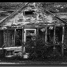 Ye Olde House by Sheryl Gerhard