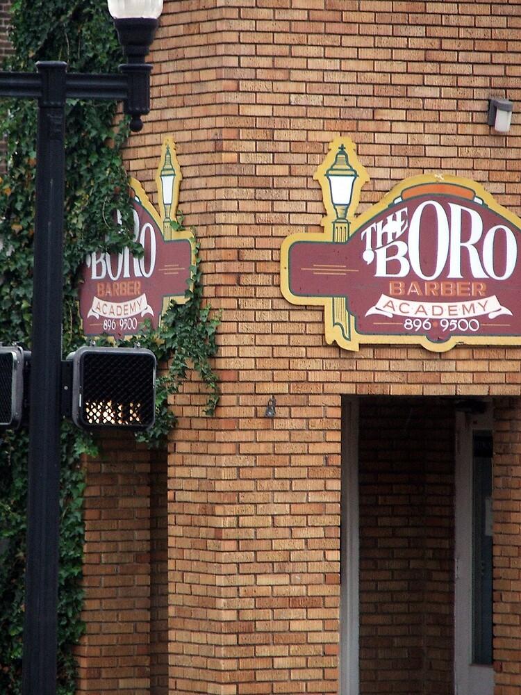 The Boro by bhicks