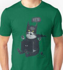 Geek Cat Unisex T-Shirt