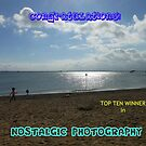 Nostalgic Photography Challenge Runner-up Banner by BlueMoonRose