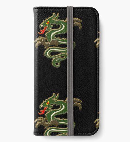Dragon  (6563 Views) iPhone Wallet