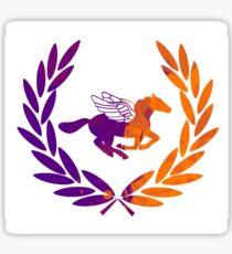 Percy Jackson  Sticker