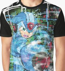 Omegaman Graphic T-Shirt