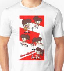 Lynn sanity Unisex T-Shirt