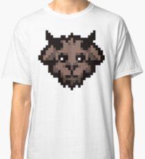 The Binding of Isaac | Goat Head Classic T-Shirt