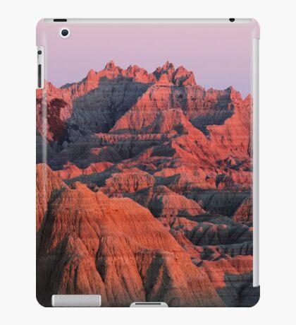 Badlands Dreaming iPad Case/Skin
