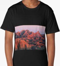 Badlands Dreaming Long T-Shirt