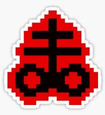 The Binding of Isaac | Brimstone Sticker