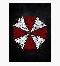 Resident Evil - Umbrella Corps Photographic Print