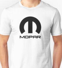 .   MOPAR AUTOMOTIVE LOGO   . Unisex T-Shirt