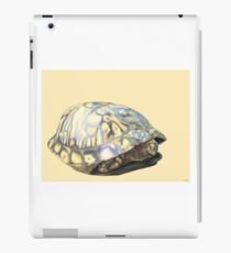 Box Turtle iPad Case/Skin