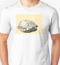 Box Turtle Unisex T-Shirt