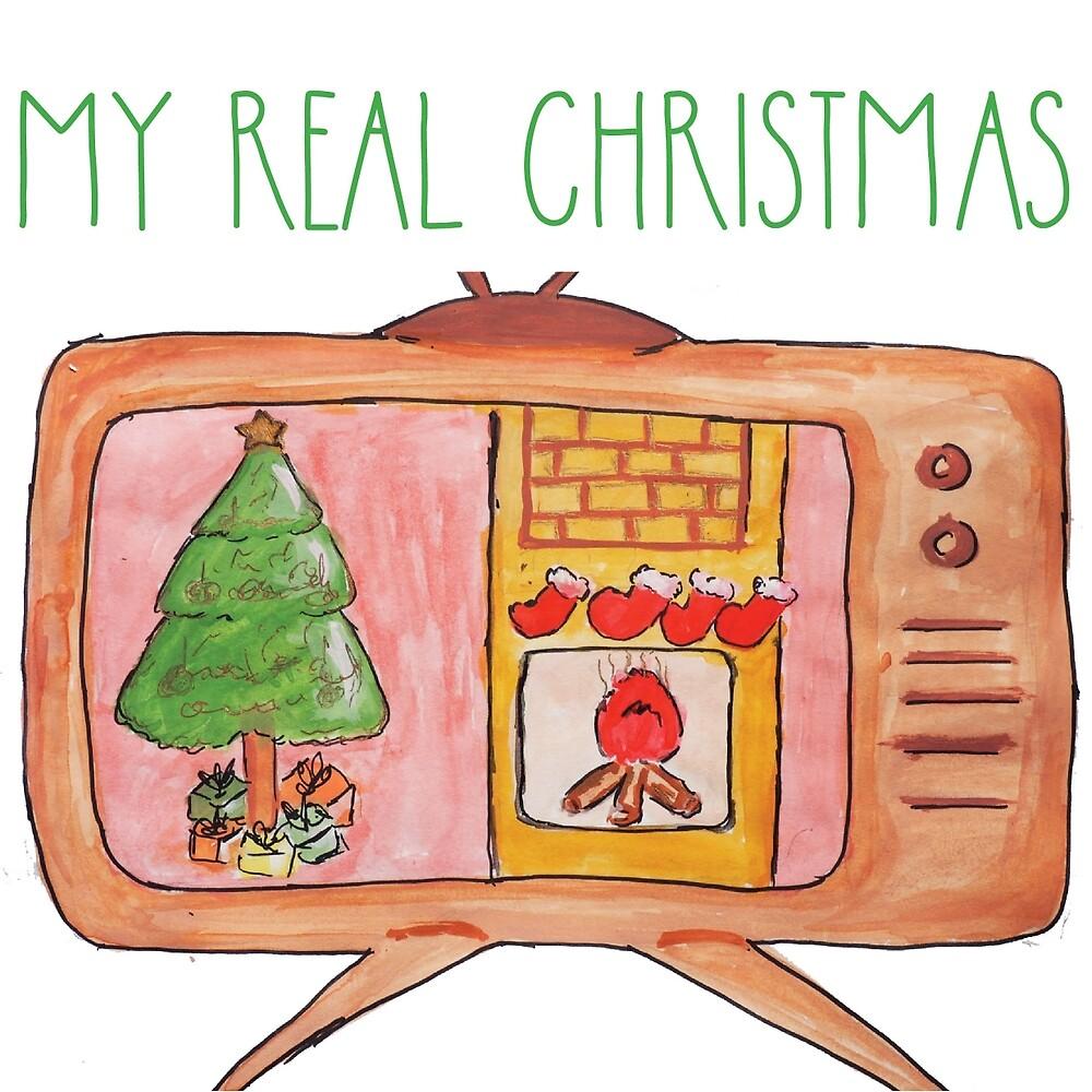 CHRISTMAS  by deezstudio
