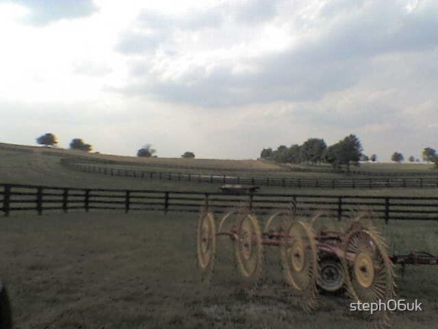Farming by steph06uk