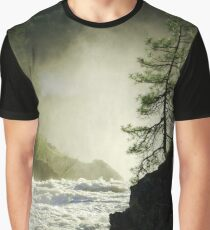 Meyers Falls Graphic T-Shirt