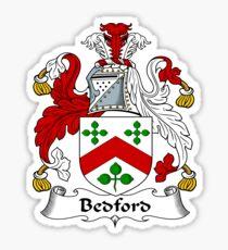 Bedford Sticker