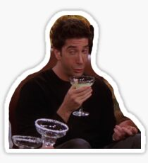 ross margarita  Sticker