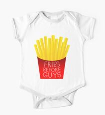 Fries Before Guys  Kids Clothes