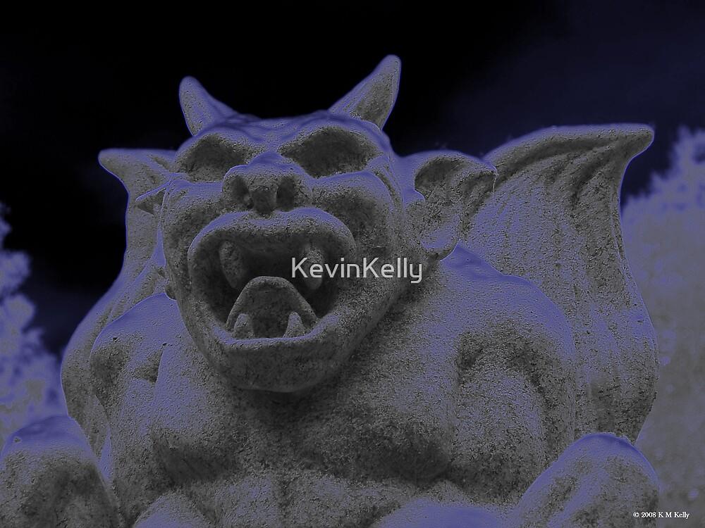 GOTHIC NIGHT  by KevinKelly