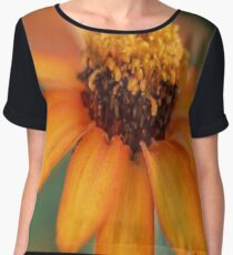 Bright Day Women's Chiffon Top