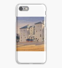 Richard Principal Leitch () Blair Castle dated  iPhone Case/Skin