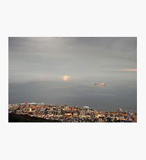 Seapoint  Photographic Print