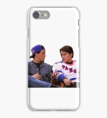 joey chandler  iPhone Case/Skin