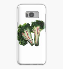 Broccoli Samsung Galaxy Case/Skin