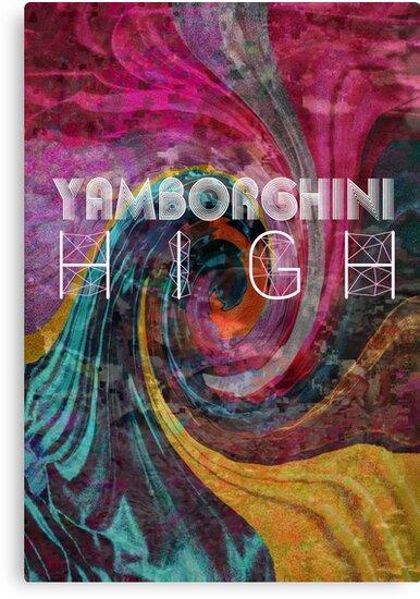 yamborghini high by mensijazavcevic
