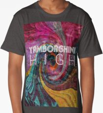 yamborghini high Long T-Shirt