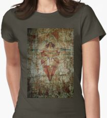 Generating Bliss  Womens Fitted T-Shirt