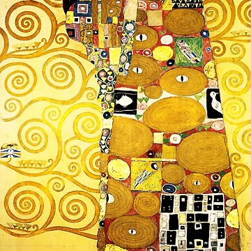 Gustav Klimt The Embrace by NewNomads