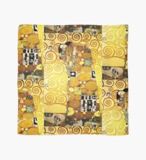 Gustav Klimt The Embrace Scarf