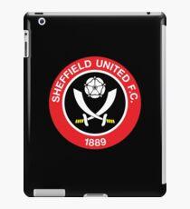 SHEFFIELD UNITED F.C. iPad Case/Skin