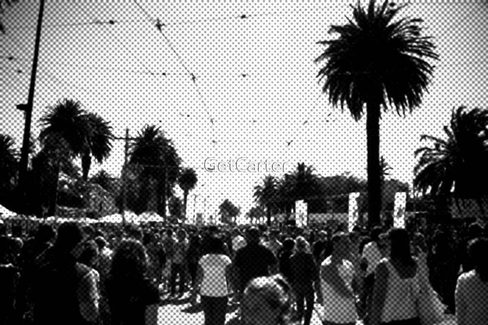 Luna Festivities by GetCarter