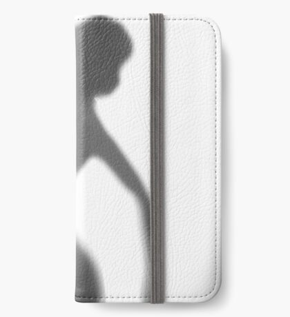Backlit iPhone Wallet