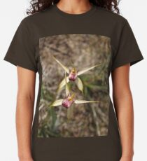 Caladenia Pair Classic T-Shirt