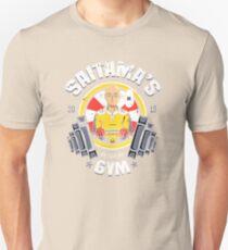 one punch man merchandise Unisex T-Shirt