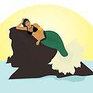 Alternative Mermaid by missamylee