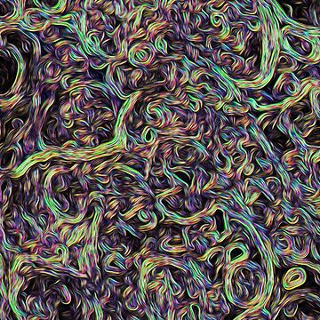 Farbe Wurzeln von carlostato