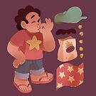 Stevenbomb Starter Pack - Steven by Anushbanush