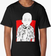 one punch man merchandise Long T-Shirt
