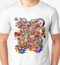play and laugh T-Shirt