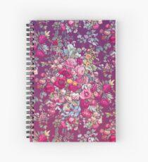 """""""Bouquety"""" Spiral Notebook"""
